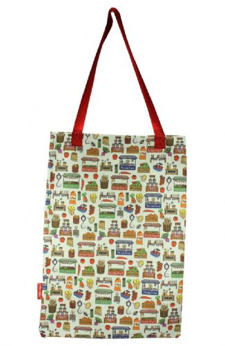 Selina-Jayne Market Day Limited Edition Designer Tote Bag